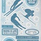 Border Skiing