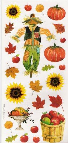 Border Scarecrow