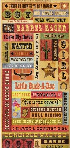 Border Wild Wild West