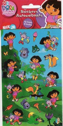 Dora Summer Fun