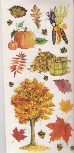 Border Fall Harvest