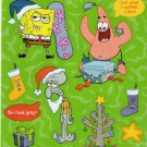 SpongeBob Squarepants Christmas