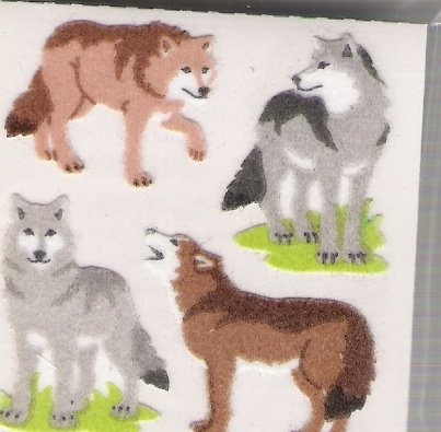 Fuzzy Wolfs
