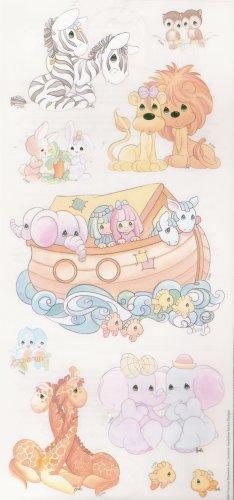 Precious Moments Noah's Ark