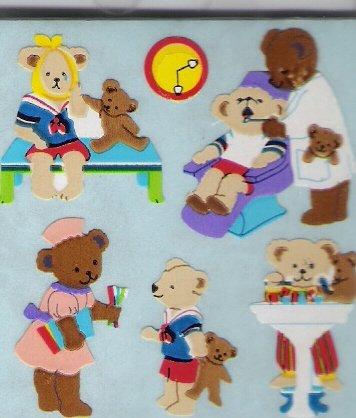 Medical Bears