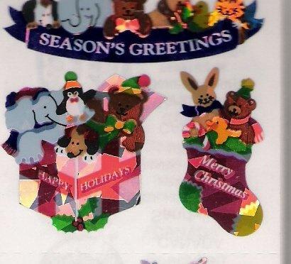 Christmas Seasons Greetings