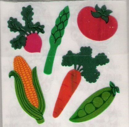 Pearlized Carrots and Corn