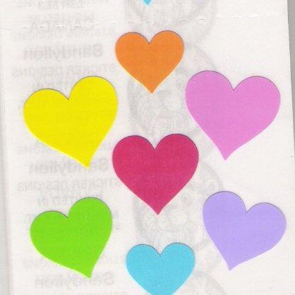 Flat Hearts