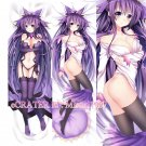 Date A Live Dakimakura Tohka Yatogami Anime Hugging Body Pillow Case Cover 02
