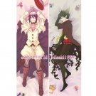 Ao no Exorcist Dakimakura Rin Okumura Pheles Anime Hugging Body Pillow Case Cover