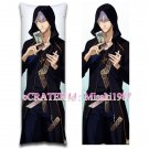 Bleach Dakimakura Gin Ichimaru Anime Hugging Body Pillow Case Cover