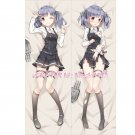 Kantai Collection KanColle Dakimakura Ooshio Kai Ni Anime Hugging Body Pillow Case Cover
