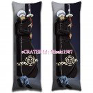 One Piece Dakimakura Trafalgar Law Anime Hugging Body Pillow Case Cover 02