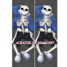 Undertale Dakimakura Sans Anime Hugging Body Pillow Case Cover 02