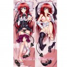 High School DXD Dakimakura Rias Gremory Anime Hugging Body Pillow Case Cover 03