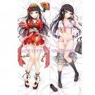 Love Live! Sunshine!! Dakimakura Dia Kurosawa Anime Girl Hugging Body Pillow Case Cover