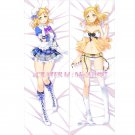 Love Live! Sunshine!! Dakimakura Ohara Mari Anime Girl Hugging Body Pillow Case Cover