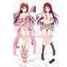 Love Live! Sunshine!! Dakimakura Sakurauchi Riko Anime Girl Hugging Body Pillow Case Cover 02