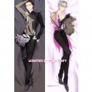 Yuri on Ice Dakimakura Viktor Nikiforov Anime Hugging Body Pillow Case Cover 03