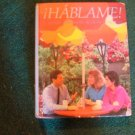 "Beginning SPANISH textbook junior or high school - ""Hablame!"""