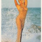 Pamela Anderson Gold By Water Rare  Poster
