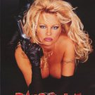 Pamela Anderson Barb Wire Don't Call Me Babe Rare  Poster