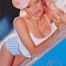 Pamela Anderson VIP Hat Rare  Poster