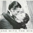 Gone With The Wind Rare  Poster