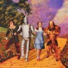 Wizard Of Oz Rare  Poster
