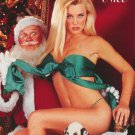 Jenny McCarthy With Santa Clause Naughty and Nice 1995  Poster