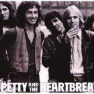 Tom Petty and The Heartbreakers B/W Poster