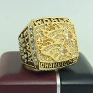 1998 Denver Broncos super bowl Championship Ring 11 Size With wooden box