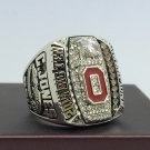 2014-2015 Ohio State Buckeyes Big Ten College championship ring 8-14S with box