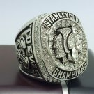2015 Chicago Blackhawks stanely cup championship ring TOEWS alloy SOLID 11S with wooden box