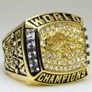 1997 Denver Broncos super bowl Championship Ring 11 Size
