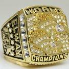 1998 Denver Broncos super bowl Championship Ring 11 Size