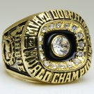1972 Miami Dolphins super bowl Championship Ring 11 Size