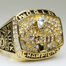 1999 St Louis Rams super bowl Championship Ring 11 Size