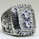 1977 Dallas Cowboys super bowl Championship Ring 11 Size