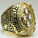 1993 Dallas Cowboys super bowl Championship Ring 11 Size