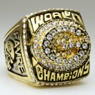 1996 Green bay packers super bowl Championship Ring 11 Size