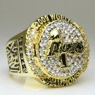 2009 Los Angeles Lakers  Basketball NBA Championship Ring 10 Size