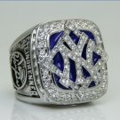 2009 New York Yankees world series Championship Ring Name Stein Brenner 11 Size