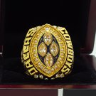 1993 Dallas Cowboys super bowl Championship Ring 8-14S copper solid ingraved inside