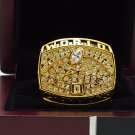 1999 St Louis Rams super bowl Championship Ring 8-14S copper solid ingraved inside