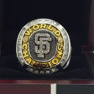 2010 San Francisco Giants world series Championship Ring 8-14 Size