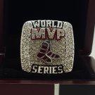 2013 Boston Red Sox world series Championship Ring MVP ring for ORTIZ 8-14 Size