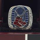 2013 Boston Red Sox world series Championship Ring 8-14 Size Name ORTIZ