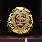 2014 FLORIDA STATE FSU SEMINOLES ACC NATIONAL CHAMPIONSHIP RING 8-14S