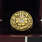 1975 Golden State Warriors NBA championship ring 8-14S
